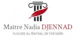 Maître Nadia DJENNAD, avocat droit travail Marseille